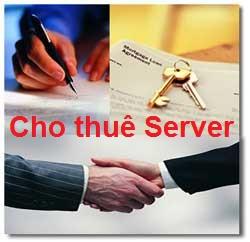 HDIT - Cho thuê server