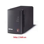 Buffalo LS-WX8.0TL/R1-AP LinkStation Duo 8.0 TB