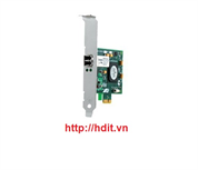 Allied Telesis AT-2972SX Gigabit Fiber Adapter PCIe x1 ( card mạng quang)