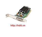 Nvidia Quadro NVS 285 NVS285 256MB PCIe x16 Video X8702 / 0X8702