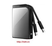Ổ cứng di động Buffalo 1TB MiniStation Extreme Portable HDD 2.5