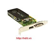 NVIDIA Quadro 600 1GB PCIe x16 DVI-I/DP VGA Card