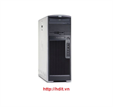 HP xw6400 Workstation - CPU E5345 2.33Ghz 8MB