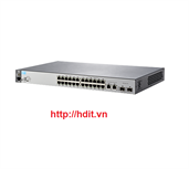 HP E2530-24 J9782A 24 ports Switch