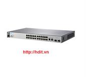 HP E2530-24 J9782A 24 ports Switch
