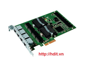 IBM - Intel PRO/1000 PT Quad-Port Server Adapter - 39Y6136 / 39Y6137 / 39Y6138