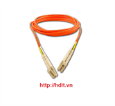 IBM 5M LC-LC Fibre Channel Cable 39M5697