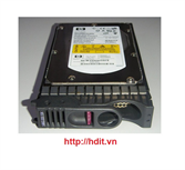 Hp 146GB 15K RPM Ultra320 LVD SCSI Hot-Plug - AD206A / AD208A / AD210A / A7383A