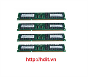 IBM pSeries 4449 8GB (4×2GB) PC2100 DDR266MHz 208-Pin Memory - 12R9257