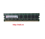 Ram Kit 2GB (2x1GB) PC2-4200E ECC Bus 533Mhz