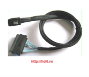 Cable 8087/8484 to 4 SAS/Sata use for Raid Card