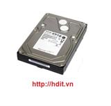 HDD Toshibal 2TB SAS 3.5