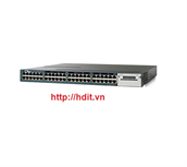 Thiết bị mạng Switch CISCO WS-C3560X-48T-S
