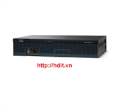 Router CISCO2911-SEC/K9