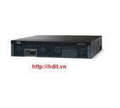 Router CISCO2921-SEC/K9