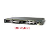 Thiết bị mạng Switch Cisco WS-C2960+48TC-L