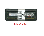 Bộ nhớ Ram IBM 16GB 1066MHZ PC3-8500 4RX4 ECC REG DDR3 RDIMM - 46C7483