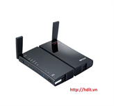 Router Wifi Buffalo WZR-HP-G300NH2AP