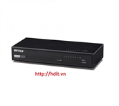 Buffalo BS-2108U-AP 8 port