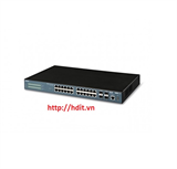 Buffalo BS-POE-G2124M-AP BusinessSwitch POE 24port