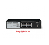 Buffalo BSL-PS-G2108M-AP Gigabit Switch 8 port