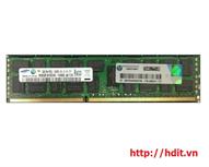 Bộ nhớ Ram HP 4GB PC3-12800E 1600Mhz ECC UDIMM - 669322-B21