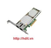 IBM Broadcom NetXtreme II Dual-Port 10GBASE-T Network Adapter - 49Y7912 49Y7910