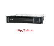 SMT3000RMI2U - Bộ lưu điện APC Smart-UPS 3000VA LCD RM 2U 230V