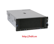 Máy chủ IBM System x3850 X5 - 7143B3A