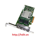 IBM Intel Ethernet Quad Port Server Adapter I340 T4 for system X - 49Y4240
