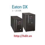 Bộ Lưu điện EATON Online EDX6000H 6000VA/4200W