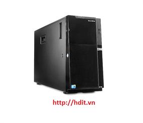 Máy chủ IBM System X3500 M4 (1x Intel xeon 8c E5-2670 2.6Ghz/ Ram 16GB/ IBM Serveraid M1115/ 1x 550watt)