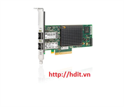 Card mạng quang HP NC550SFP Dual Port 10GbE Server Adapter  - P/N: 586444-001