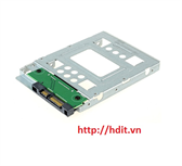 Tray chuyển đổi HDD 2.5'' SSD/SATA to 3.5'' SATA Adapter - 654540 001 / 654540-001