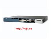Thiết bị mạng Switch Cisco WS-C3560X-24P-S