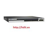 Thiết bị mạng Switch Cisco WS-C3750X-12S-S