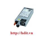 Bộ nguồn Dell HS Redundant 495W power supply for PowerEdge R620, R720, R720xd, T320 - P/N: 3GHW3 / 03GHW3