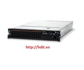 Máy chủ IBM System X3650 M3 (2x Quad Core E5620 2.4Ghz/ 16GB/ Raid MR10i/ 2x675Watts)