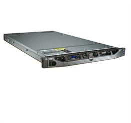 Máy chủ Dell PowerEdge R610 ( 2x Xeon QC E5620 2.4Ghz/ Ram 16GB/ Dell Perc 6i/ 1x PS 502w)