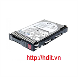 Ổ cứng HDD HP 600GB 10K SAS 2.5