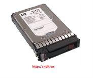 Ổ cứng HDD HP 73GB 15K SAS 3.5