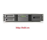 Thiết bị đọc băng HP StorageWorks MSL2024 Tape Library - P/N: 407351-001