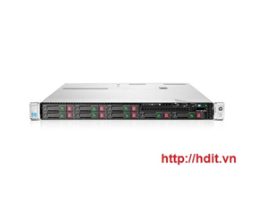 Máy chủ HP Proliant DL360P G8 ( 2x Intel 8 Core E5-2670 2.6Ghz/ Ram 16GB/ P420i 512MB/ 2x 460watt)