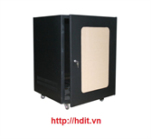 Tủ Rack Cabinet 12U-D600 Tower - HDR12U600
