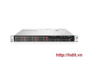 Máy chủ HP Proliant DL360P G8 ( 2x Intel 8 Core E5-2660 2.2Ghz/ Ram 16GB/ P420i 512MB/ 2x 460watt)