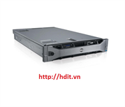 Máy chủ Dell PowerEdge R710 ( 2x Xeon QC E5620 2.4Ghz/ Ram 16GB/ Dell Perc 6i/ 1x 870w)