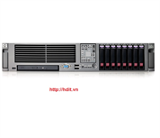 Máy chủ HP ProLiant DL380 G5 (2x Xeon QC E5420 2.5GHz/ 8GB/ Raid P400/ 1x 1000W)