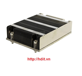 Tản nhiệt Supermicro CPU Cooler SNK-P0047P 1U Passive Heat Sink for X9 Generation Motherboard