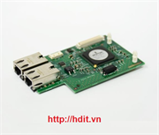 Cạc mạng IBM DUAL PORT 1GB ETHERNET DAUGHTER CARD - P/N: 69Y4509