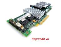 Cạc Raid IBM ServeRAID M5014 BBWC SAS/SATA Controller - P/N: 46M0916 / FRU 46M0918 / 81Y4451